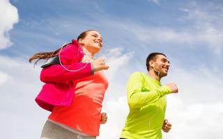 Remodelează-ți corpul și fii mereu în formă: 9 trucuri pentru alergat