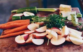 Idei de rețete raw vegane: cele mai bune și cel mai ușor de preparat