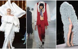 Când lumea modei o ia razna: 30 de ținute de tot râsul care nu ar trebui să existe
