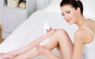 Cele mai eficiente tratamente pentru pielea uscată a corpului