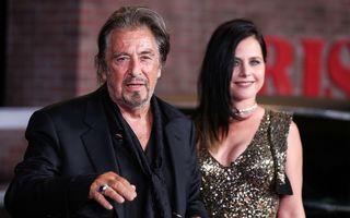 De ce l-a părăsit pe Al Pacino iubita cu 39 de ani mai tânără: Era prea bătrân pentru ea și zgârcit