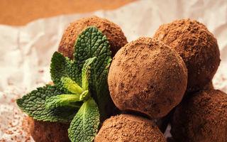 Dulciuri vegane: 3 rețete simple și sănătoase
