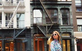 Cum să porți fiecare model de blugi precum fashionistele. 20 de ținute