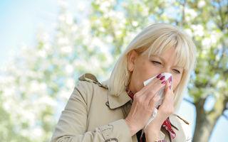 Cum știi dacă ai alergie la polen? Cauze, simptome și remedii