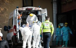 Coronavirusul se răspândește în Italia: Bilanțul victimelor crește