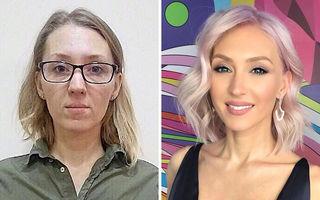 Un nou look îți poate schimba viața. Cele mai frumoase 30 de transformări