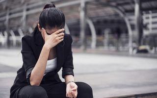 3 greșeli pe care le faci când ești stresată – îți amplifică anxietatea