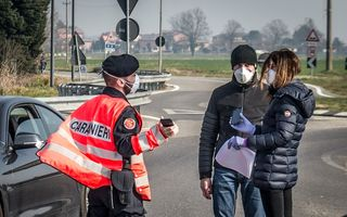 Coronavirusul se extinde în Italia: Primele cazuri în Palermo și Florența