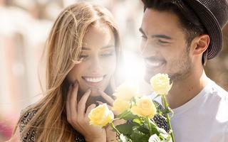 Horoscopul dragostei. Cum stai cu iubirea în săptămâna 2-8 martie
