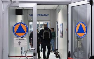 Italianul depistat cu coronavirus s-a aflat la Craiova între 18 şi 22 februarie
