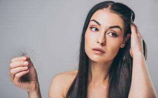 Ce trebuie să știi dacă te confrunți cu căderea părului