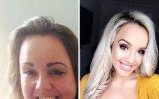 A slăbit 52 de kilograme și a devenit Miss Marea Britanie 2020. Povestea incredibilă a unei tinere ambițioase