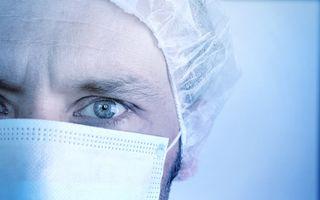 Primul caz de coronavirus în România, confirmat oficial