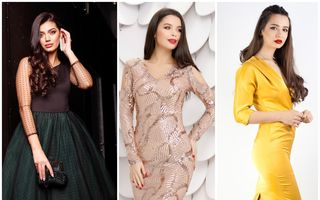Ce rochii elegante se poartă în 2020