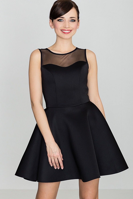 Rochie little black dress