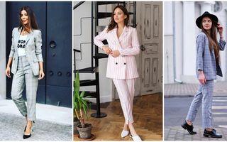 Cum să porți costumele din sacou și pantaloni în 2020. Cele mai frumoase ținute
