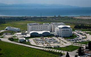 Spitalul unde pacienții se simt ca la hotel, iar lupta cu cancerul se duce altfel