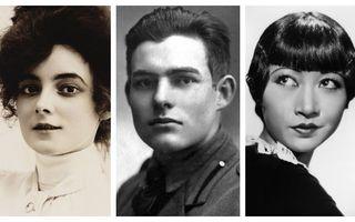 15 oameni frumoși din trecut care acum ar fi avut milioane de fani pe Instagram