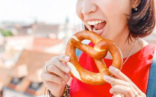 De ce să nu mănânci covrigi obișnuiți și cum îi alegi pe cei sănătoși
