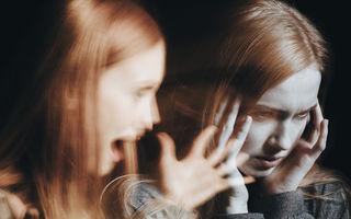 Care sunt primele semne ale schizofreniei?