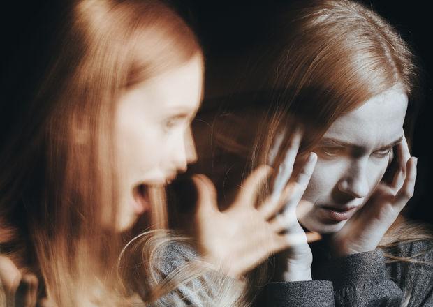 Schizofrenie primele semne