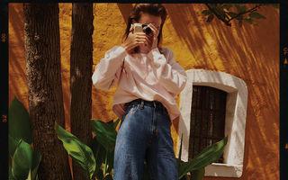 Levi's® reinventează moda anilor '80 cu noul model Balloon Jean, must have în colecția primăvară/vară 2020