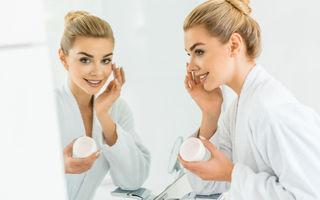 Greșelile care îți îmbătrânesc prematur tenul
