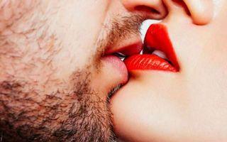 Este interzis sexul în timpul epidemiei de coronavirus? Vezi ce riscuri uriaşe implică sărutul!