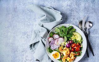 Dieta nutritariană te ajută să îți întărești imunitatea