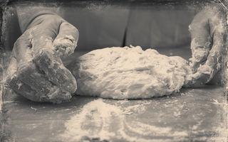 Cum făcea mamaia pâine fără drojdie