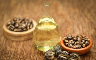 Dieta cu ulei de ricin: cum îl integrezi în meniu pentru a-ți recontura silueta