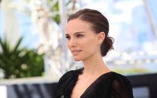 Dieta Natalie Portman: soluția pentru o siluetă ideală