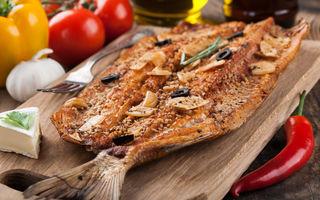 Păstrarea peștelui afumat: reguli de bază pentru evitarea toxiinfecțiilor alimentare și menținerea gustului bun