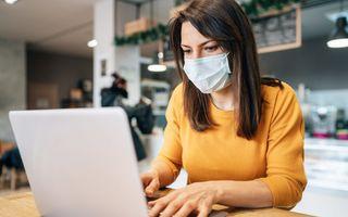 De ce femeile au un risc mai mare de a se infecta cu coronavirus
