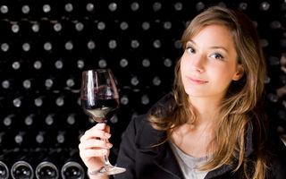4 vinuri cu un conținut redus de carbohidrați