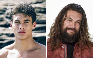 15 bărbați celebri care arătau foarte bine în tinerețe. Se țin bine și acum!