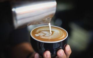 Cafea cu lapte. Adevăul despre cafeaua cu lapte, ce se întâmplă în organism când o bei