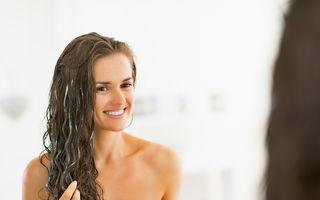 Cele mai eficiente tratamente naturale pentru păr pe care să le faci acasă