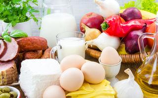 Care este timpul de digestie al alimentelor? Sfaturi pentru evitarea disconfortului și balonării