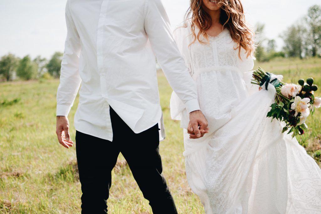 Fotografii de nunți își pot da seama dacă un cuplu o să divorțeze