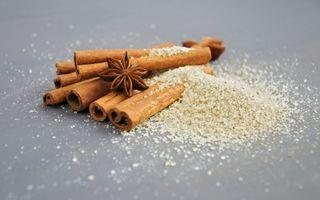 Cum scapi de pofta de dulce fără să mănânci zahăr, folosind vanilie și scorțișoară