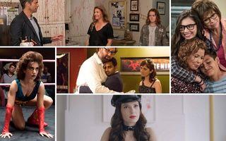 Recomandarea Cinemagia. Netflix: opt seriale de comedie care să te facă să #staiîncasă
