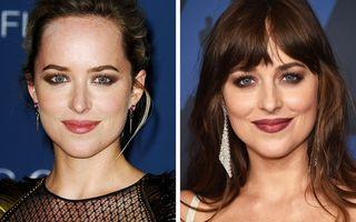 10 vedete care și-au schimbat puțin look-ul și au devenit mai frumoase