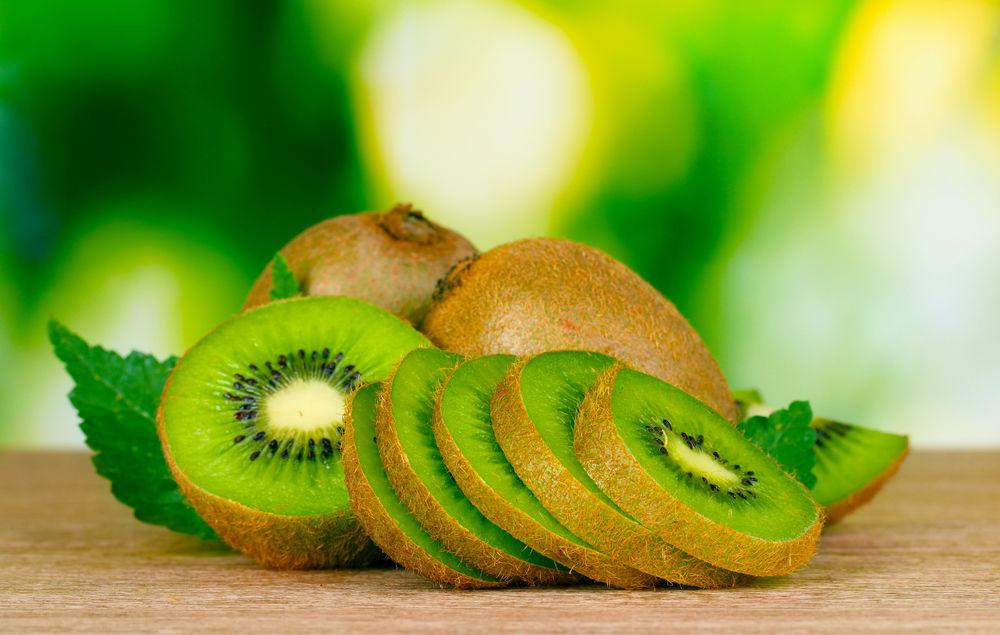 Efecte secundare kiwi