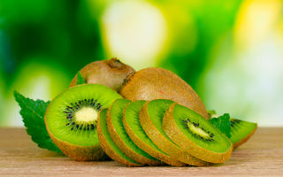 7 efecte secundare neașteptate ale fructului de kiwi