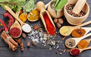 Ghidul condimentelor: 30 de mirodenii și ierburi aromate. Află cum să le folosești
