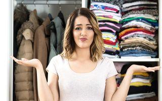 Garderoba perfectă: Ce să faci ca să nu spui niciodată - Nu am cu ce să mă îmbrac