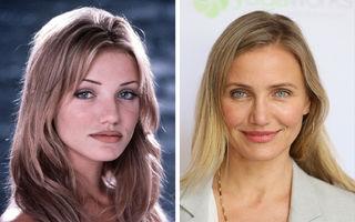 Cum s-au schimbat actorii din filmele anilor '90: 17 vedete care ne-au cucerit pentru totdeauna