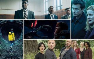 Recomandarea Cinemagia. Netflix: şase seriale dramatice de văzut în carantină