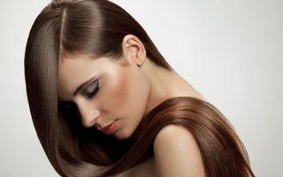 7 motive pentru care părul tău se îngrașă prea repede